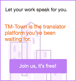 Sign up for TM-Town today